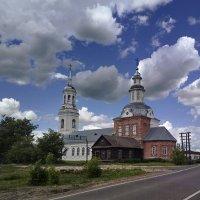 По кировской области... :: Валерий Молоток