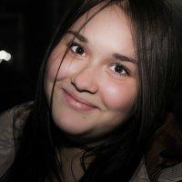 Викуся :: Елена Кирилова