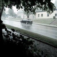 26 6 17 дождь :: Юрий Бондер