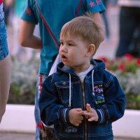 Где-то там будущее! :: Валерий Лазарев