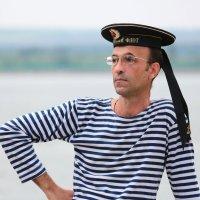 День ВМФ :: Андрей Лавров