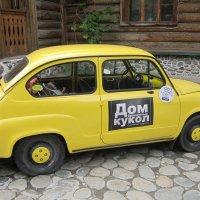 """""""Застава-750"""" :: Дмитрий Никитин"""