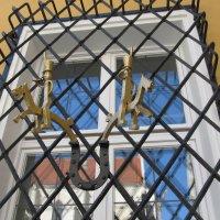 Регенсбург, Германия :: tgtyjdrf