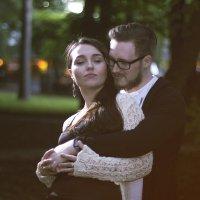 Love story 2 :: Nika Sleem