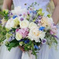 букет невесты :: Ольга Диденкова