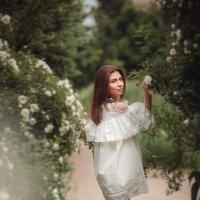Катя :: Елена Семёнова