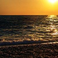 На закате дня :: Майя Морозова