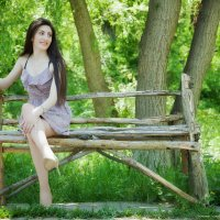 в ожидании :: KanSky - Карен Чахалян