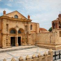 Кафедральный собор Санто-Доминго :: Alexander Petrukhin