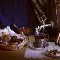 """Завтрак с чаем """"вприкуску"""". :: Валерия  Полещикова"""