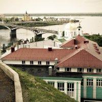 Место встречи изменить нельзя... :: Андрей Головкин