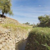 Acueductos Peru :: Svetlana Plasentsiia