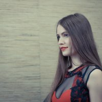 Девушка :: Albertik Baxton