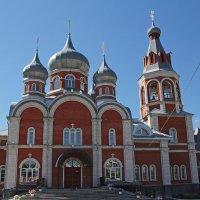Церковь Пантелеимона Целителя. Киров :: MILAV V