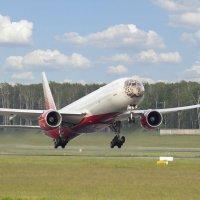 Боинг 777 :: Олег Савин