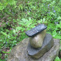 Японский сад :: Maikl Smit