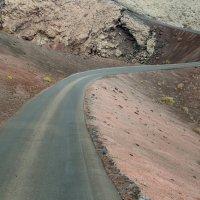 Туристические дороги :: евгений васильев