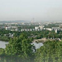 Промышленный район :: Андрей Головкин