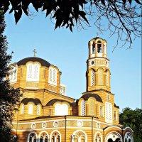 Благовещенский греческий храм :: Надежда