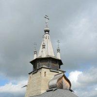 Церковь Святого Николая :: Олег Гулли
