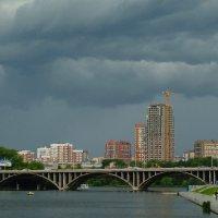 подпирая облака :: StudioRAK Ragozin Alexey