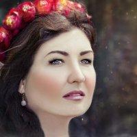 .... :: Екатерина Щербакова