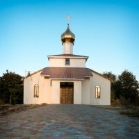 Церковь Св. Пантелеймона. :: Андрий Майковский