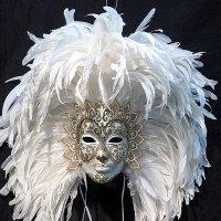 авторский образ-маска-карнавал :: Олег Лукьянов