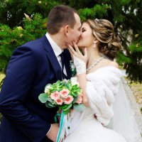 Свадебная :: КатеринаS S