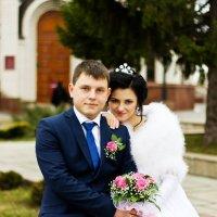 Свадебное :: КатеринаS S