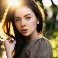 Sofia :: Katie Voskresenskaia