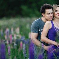 Love :: Ольга Никонорова