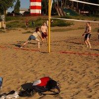 Пляжный волейбол :: София