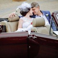 Wedding day :: Алексей Чипчиу