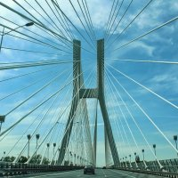 Мосты. :: Svetlana Sneg