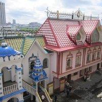 В Измайловском Кремле :: Дмитрий Никитин