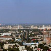 Панорама :: Андрей Мартюшев