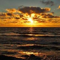 Огненный восход :: Swetlana V