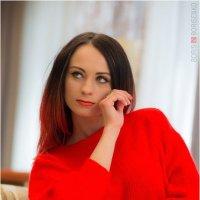 В уютном кафе :: Борис Борисенко