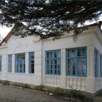 Дом-музей Ивана Шмелева в Алуште :: Ирина Лушагина