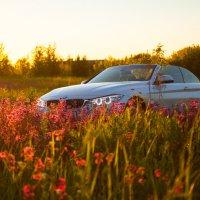 BMW красив как не крути :: Вячеслав Ложкин