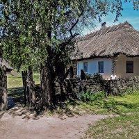 Украинское село :: Alexandr P