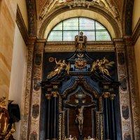 Церковь святых Петра и Павла в Кракове :: Вадим *