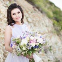 невеста Марина :: Ольга Диденкова