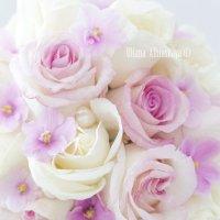 Нежность цветка :: Ульяна Альбинская