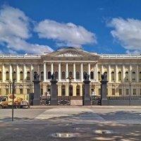 Русский музей. :: Сергей