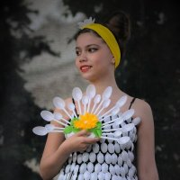 Платье  ложка . :: Игорь   Александрович Куликов