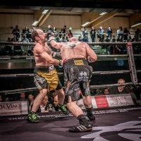 Марко Мартини на ринге :: Konstantin Rohn
