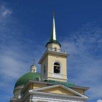 Свято-Никольский Казачий собор. :: Savayr