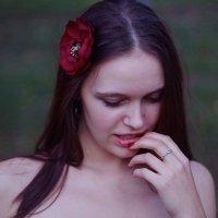 Мария :: Екатерина Коняева